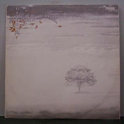 (o) Genesis - Wind And Wuthering (Israel)