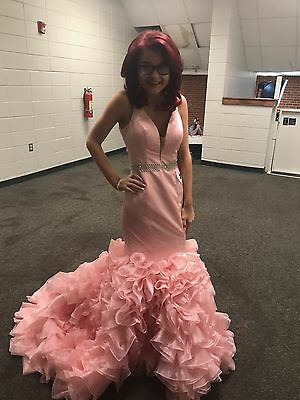 Sherri Hill Pageant/Prom Dress