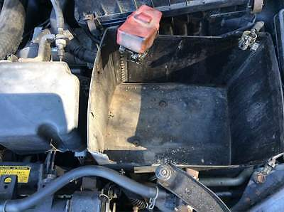 1996 Toyota Celica Battery Tray #B958