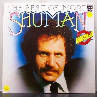 (o) Mort Shuman - The Best Of