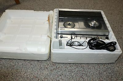 grundig dejur embassy mark V 5 dictation machine