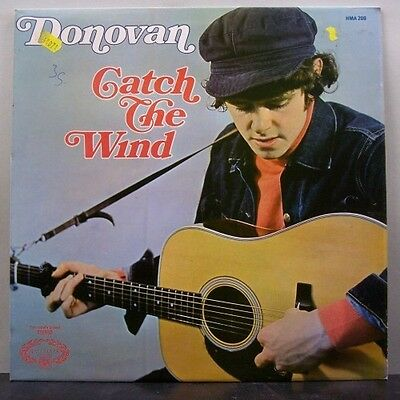 (o) Donovan - Catch The Wind