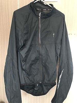 Specialized Deflect Wind Cycling Jacket - Med