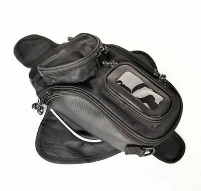 MOTORCYCLE / MOTORBIKE  Tank Bag - Magnetic ( NEW )