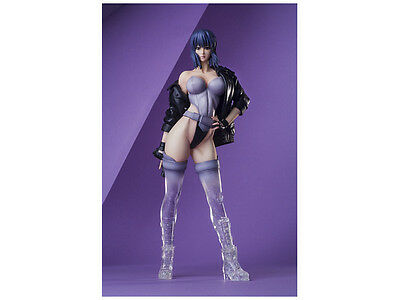 Hdge No.6 Ghost in the Shell S.A.C. Motoko Kusanagi - NEW - Read 10% off offer