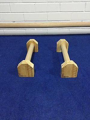 parallettes, push-up bars, Parallete Bars, planche, calisthenics, gymnastics