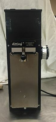 Ditting KR804 Coffee Bean Grinder Commercial Machine - 8