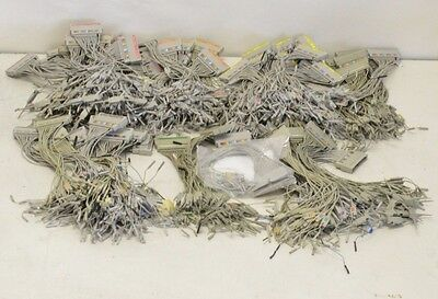 HP Agilent 40-pin Flying Probe Lead Sets POD Data Clock MORE - Qty 72+ Pieces