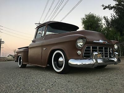 1957 Chevrolet Other Pickups 3100 1957 Chevrolet Truck 3100 Daily Driver Chevy