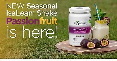 Isagenix  Passionfruit  Shake Sold Out Express Post  !!!!!