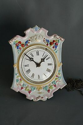 Black Forest Jockele Type Clock - Bell Striking