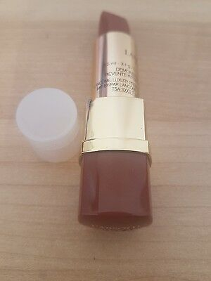 Lancome L'absolu Rouge Lipstick Shade  255