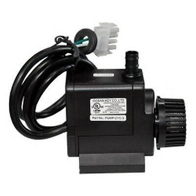 Port-A-Cool PUMP-CYC-3 Pump For Cyclone 3000