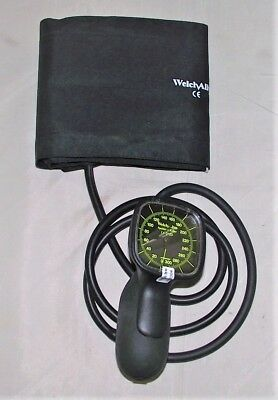 Welch Allyn Sphygmomanometer Blood Pressure Cuff Bp