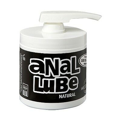 Lubricante Anal Natural | Doc Johnson | St