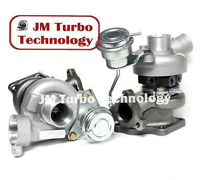 91-99 Mitsubishi 3000GT VR-4 / Dodge Stealth TD04 Twin Turbo Charger