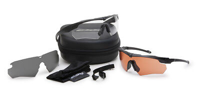 ESS Eyewear Crossbow Suppressor 2X Deluxe Kit 740-0388