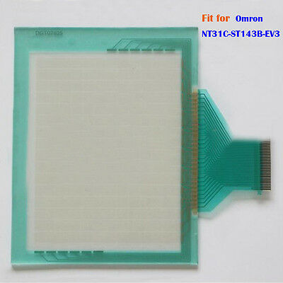 NT31ST123BEV3 Touch Panel Glass Protective Film New For Omron NT31-ST123B-EV3