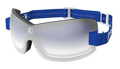 NEW- KROOPS OTTER Horse Riding Racing Jockey Goggles | 100% UV400 Lens