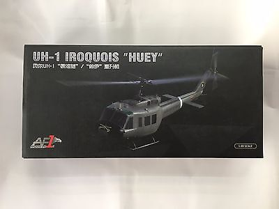 "Air Force 1 AF1-0151, UH-1 Iroquois ""Huey"", 1:48"