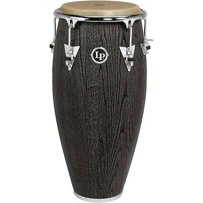 LP Uptown Series Sculpted Ash Conga Drum Chrome Hardware 11 in. LN