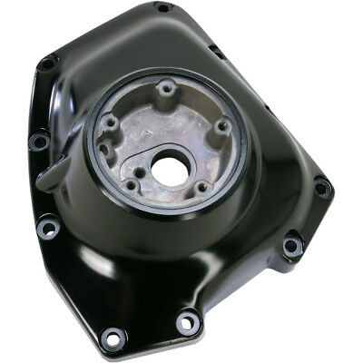 Drag Specialties Replacement Cam Cover For Harley-Davidson Black 0940-1238