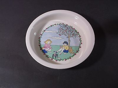 Laura Ashley Playtime child's bowl