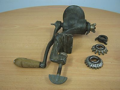Vintage Pope Major Mincer -  Kitchen Grinder