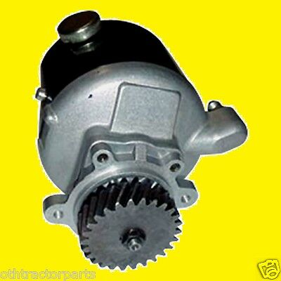 Ford 83960261, E6NN3K514AB Power Steering Pump 5610 6410 6610 6810 7610 8010