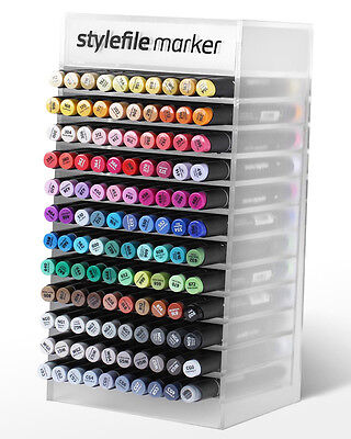 Stylefile Marker - Full 120er Display