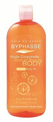BYPHASSE - Beauty Body Oil - All Skin Types (400ml)