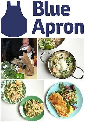 Blue Apron Gift Card $60 Off Any Week (New Customer Only)