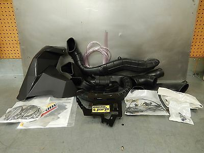 New Genuine OEM Can Am G2 Outlander & Max Snorkel Kit 715001730