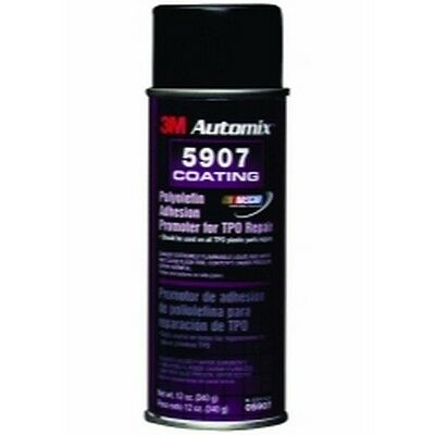 3M 05907 3M Automix Polyolefin Adhesion Promoter, 12 oz.
