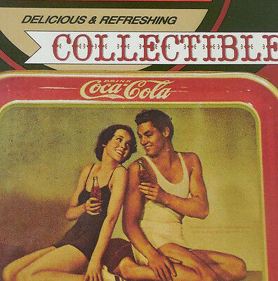 Goldstein's Coca-Cola Collectibles Price Guide Paperback  1991         *