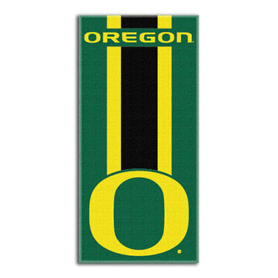 The Northwest Company Oregon Ducks Zone Read Beach Towel - College