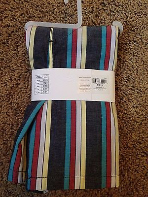 Gap Men`s Boxer 100% Cotton Underwear NWT