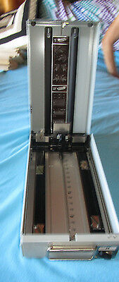 Vintage Diebold ATM Currency Cassette Cash Drawer Holder Number 20