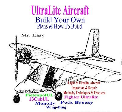 ULTRALITE SPECIAL 7 Plans & More