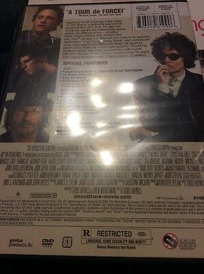 I'm Not There Two-Disc Collector's Edition Bale,Blanchett,Gere,Ledger