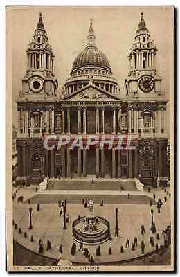 CPA St Paul's Cathedral London