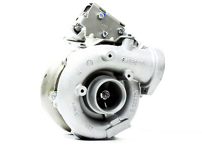 Turbolader BMW 530 d E60 E61 M57N 160Kw 218PS 742730-5019S 11657790308 EURO4