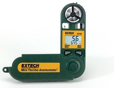 Extech 45158 Mini Thermo-Anemometer