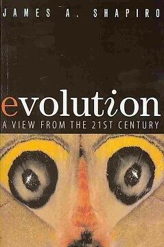 Evolution - NEW - 9780133435535 by Shapiro, James A.