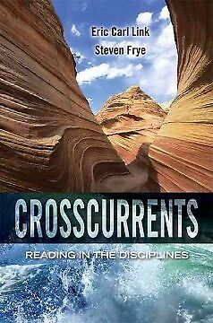 Crosscurrents - NEW - 9780205784615 by Link, Eric Carl/ Frye, Steven