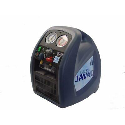 Javac EVO-OS Automotive Recovery Unit with Oil Separator