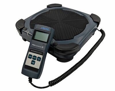 Javac Procharge 100 Digital Refrigerant Scales