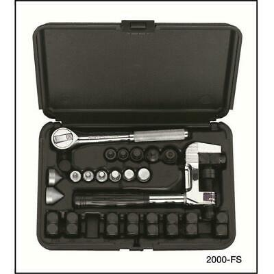 Imperial FLAREPRO    4-in-1 Flaring & Swaging Kit 37   & 45   : Double 2000-FS