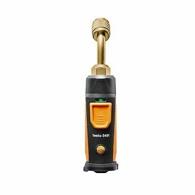 Testo 549i - Smart High Pressure Meter operated with your smartphone