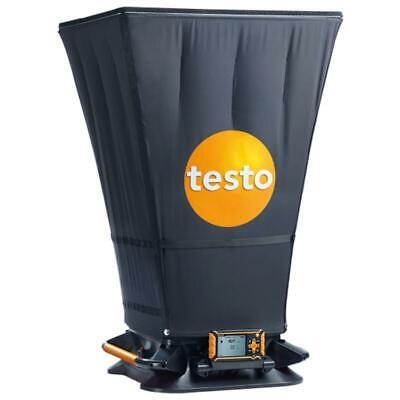 Testo 420 Air Flow Hood Kit Includes Hood